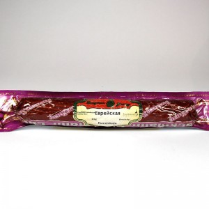 "Beef salami hot-roasted ""Ewrejskaja"" - 300g"