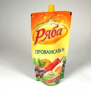 "Salatcreme ""Rjaba – Provansal N"" - 400g"