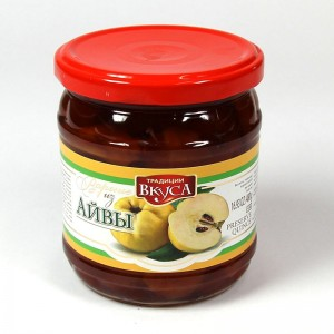 Preserve Quince jam - 500 g