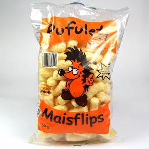 Pufuleti Maisflips - 50 g