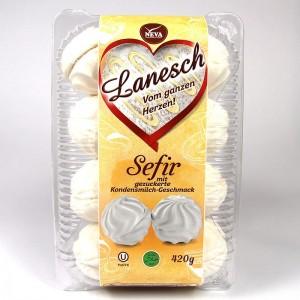 """Zephyr """"Lanesch"""" with condensed milk flavor - 420 g"""