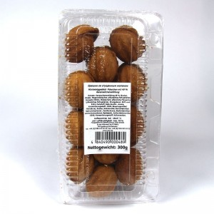 Sweet Nuts with caramel cream filling - 300g