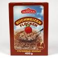 Buchweizenflocken Dovgan - 400g