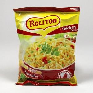 Chicken Taste Instant Noodle Soup – quick to make - 60g