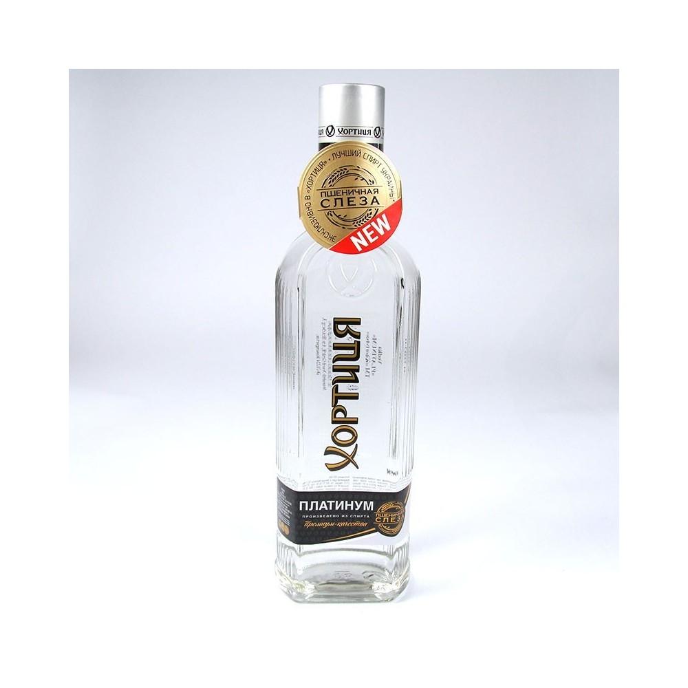 vodka platinum khortytsa
