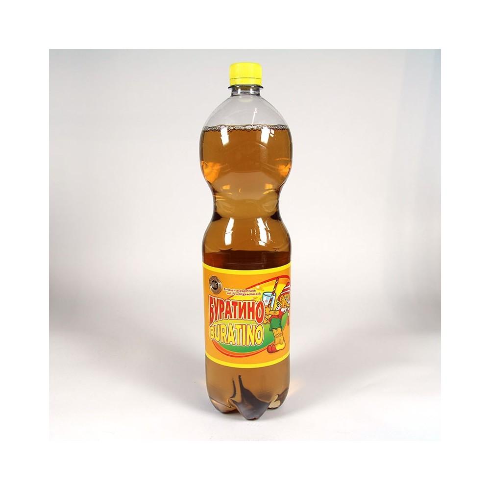 Erfrischungsgetränk mit Fruchtgeschmack \