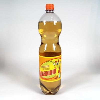 """Газированный напиток """"Арлекино"""" 1,5 л"""