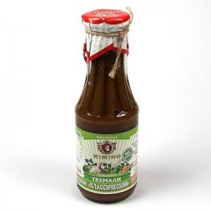"Sauce ""Tkemali"", classic, green - 310 ml"